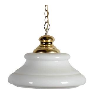 Progress Lighting Brass Ceiling Pendant Light