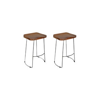 Mallory Bar Stool Set For Sale