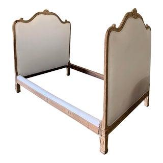 18th Century Louis XV Bed