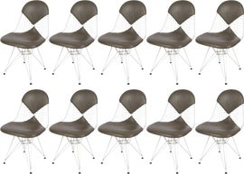 Image of Eames Chairs