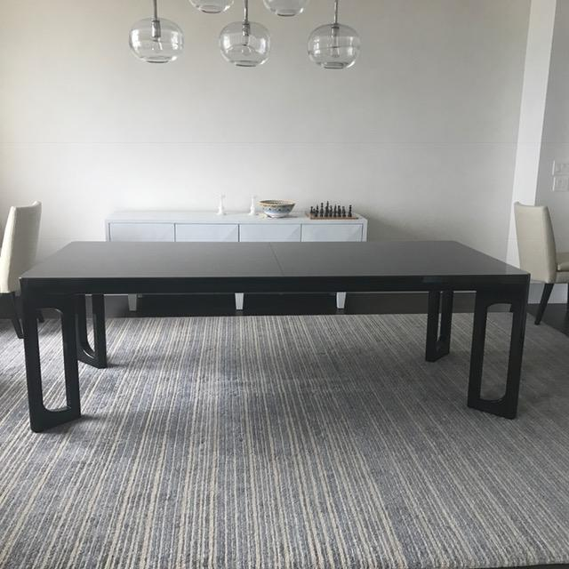 Randolph & Hein Custom Leto Dining Table - Image 2 of 4
