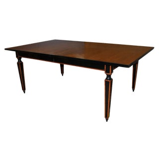 Italian Country Style Dining Table
