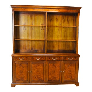 Country Estate Large Cupboard For Sale