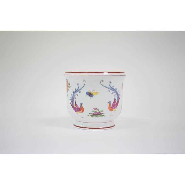 Limoges Cachepot - Image 2 of 6