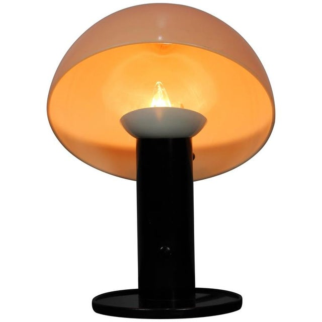 Valenti & Co. For Beda Milano Italian Lamp For Sale - Image 5 of 5
