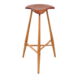 Barstool by Horace B. Hartshaw For Sale