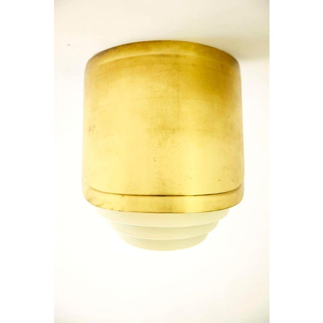 1980s Warren Platner Wall Sconce For Sale - Image 5 of 7