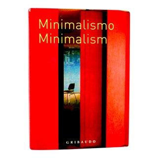 Minimalismo Minimalism Design Book For Sale