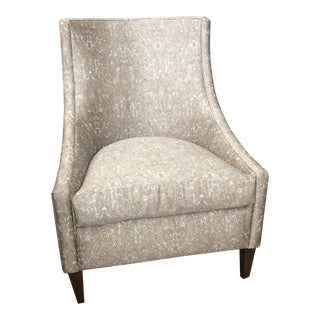 21st Century Dixon Upholstered Chair For Sale