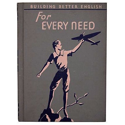 Building Better English for Every Need For Sale