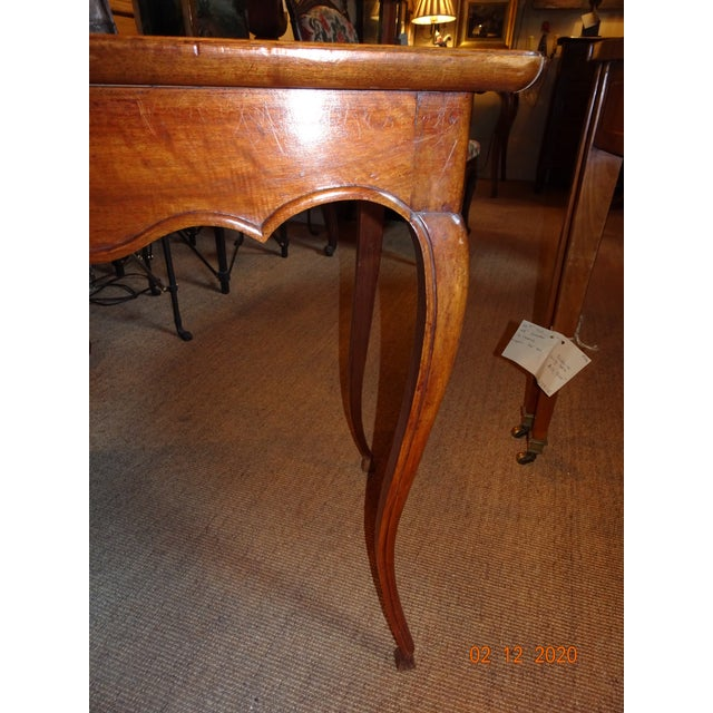 19th Century French Side Table For Sale - Image 9 of 11