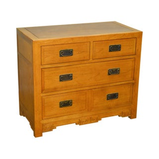 Baker Asian Style Chest of Drawers