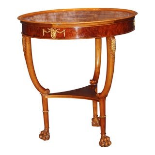 Colombo Mobili Accent Table