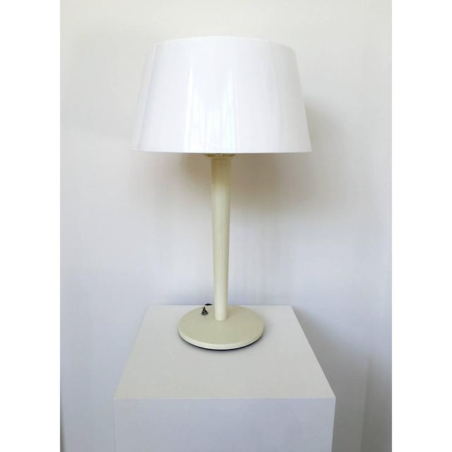 Gerald Thurston for Lightolier Modern Table Lamps - A Pair - Image 5 of 7