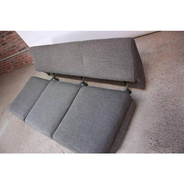 Marco Zanuso 'Sleep-O-Matic' Sofa for Arflex - Image 4 of 10