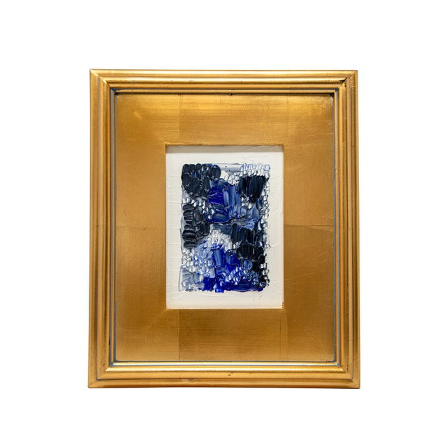 Abstract Painting, The Netherlands For Sale - Image 4 of 4