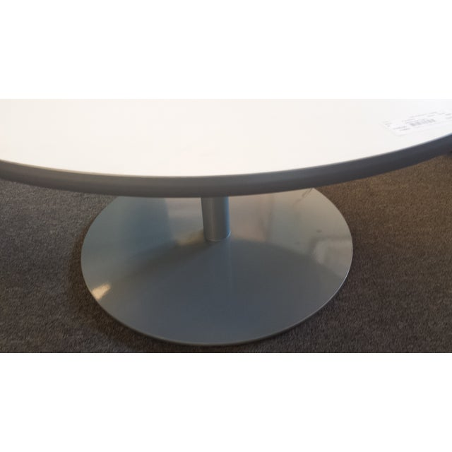 Steelcase Coffee Table - Image 5 of 5