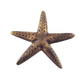 Starfish Garden Ornament