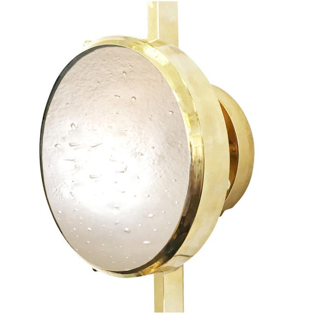2010s Geo Adjustable Wall or Ceiling Light by formA For Sale - Image 5 of 11