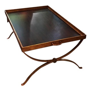 Niermann Weeks Coffee Table For Sale
