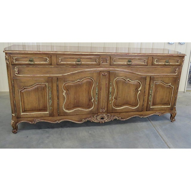 Country French Sideboard For Sale - Image 9 of 9