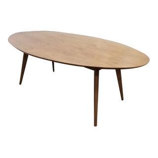 Danish Modern Table