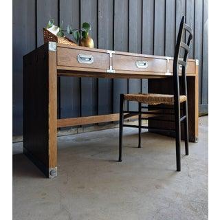 Campaign Desk by Bernhardt Preview