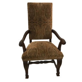 Robb & Stucky Dining Chairs - Set of