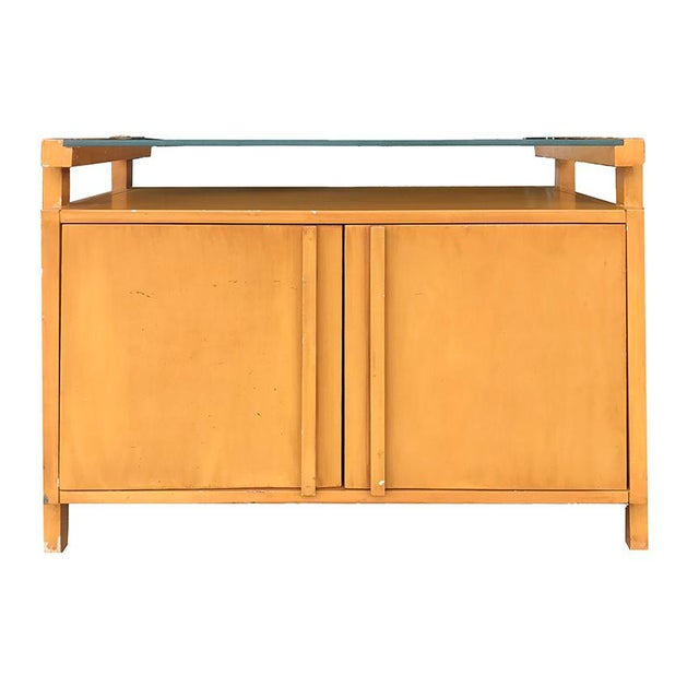Mid-Century Modern 1960s Mid Century Side Table For Sale - Image 3 of 3