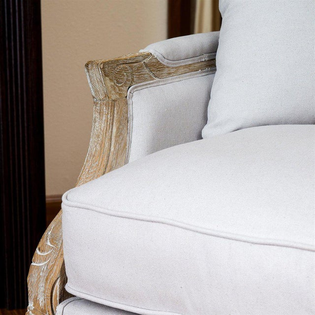 MacArthur Upholstered Armchair - Image 3 of 7