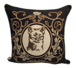 Image of English Traditional Pillowcases