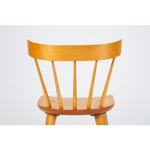 Planner Group Chairs by Paul McCobb- Set of 4 For Sale - Image 10 of 13