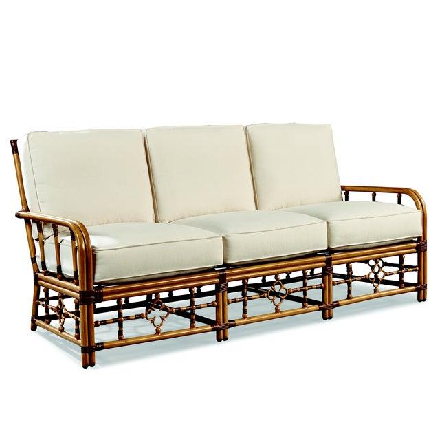 Celerie Kemble - Mimi Outdoor Sofa For Sale - Image 4 of 4