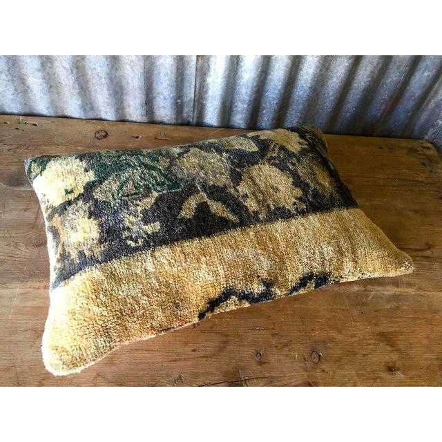 Turkish Wool Pillow - Image 3 of 7