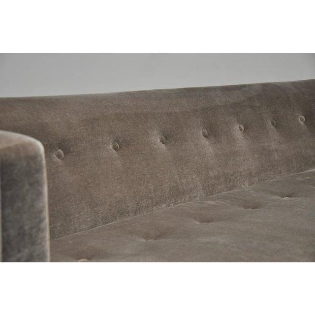 Dunbar Furniture Dunbar Sofa by Edward Wormley For Sale - Image 4 of 8