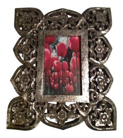 Image of Ornamental and Decorative Materials Picture Frames
