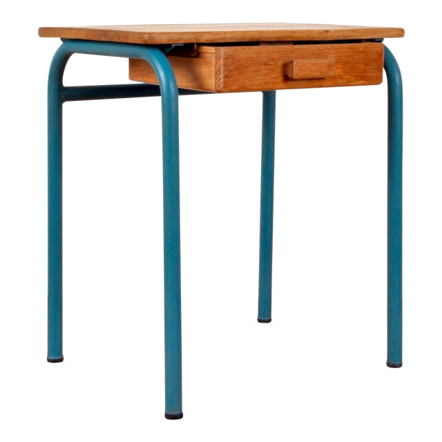 Child's Desk by Jean Prouve For Sale