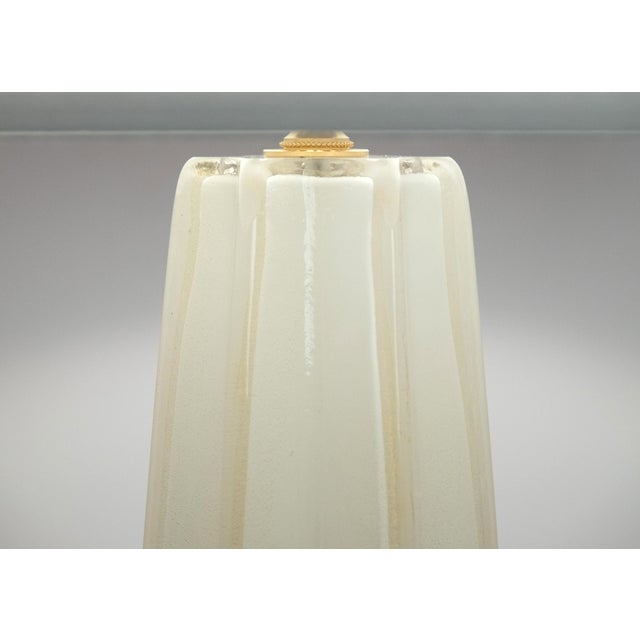 Star-Shaped Customizable Murano Glass Lamps For Sale - Image 10 of 10