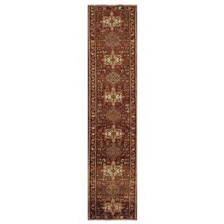 Vintage Persian Karaje Runner - 2.2 x 10.5 For Sale
