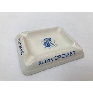 B. Leon Croizet Cognac Ashtray Preview