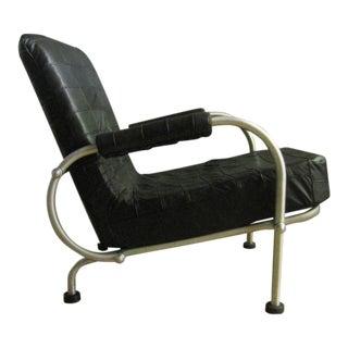 1940's Warren McArthur Sluminum Chair