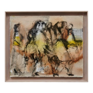 Gino Hollander, Untitled 1971 For Sale