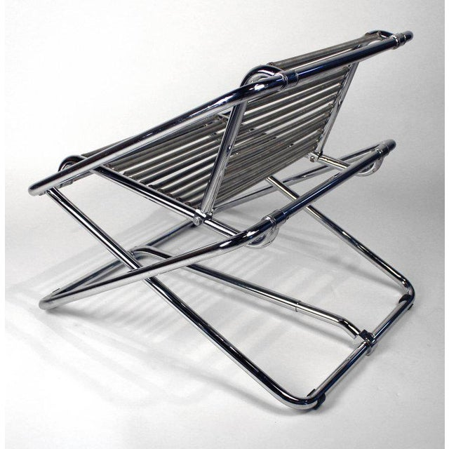 Contemporary Ron Arad 'One Off' Rocking Chair For Sale - Image 3 of 8