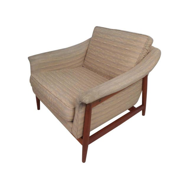 Midcentury Lounge Chair by Dux For Sale - Image 13 of 13