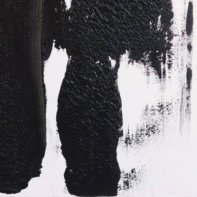 "2010s Shauna La ""Leopard"" Original Painting For Sale - Image 5 of 12"