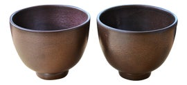 Image of Copper Planters