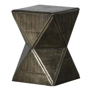 Erdos + Ko Home Formes-1 Accent Table