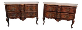 Image of Rustic Commodes