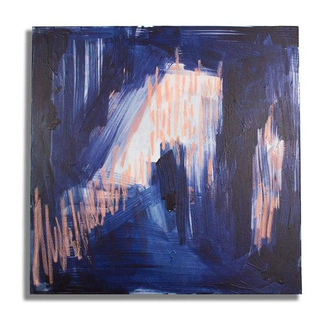 Linda Colletta Painting - Chloe - Image 1 of 2