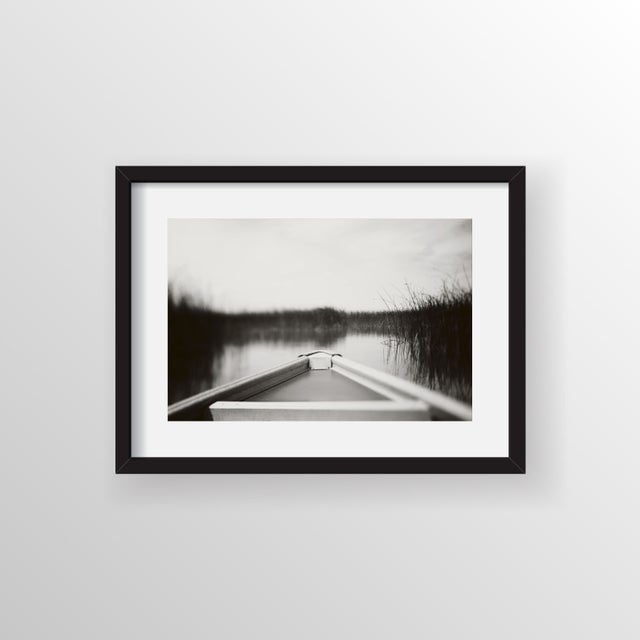 "Alicia Bock ""Destinations Unknown"" Framed Print - Image 2 of 3"